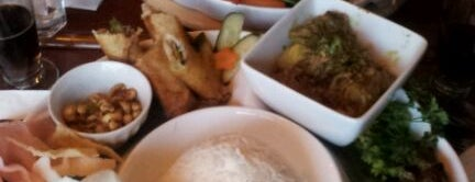 Balilicious Restaurant is one of Vancouver City Guide 2014.