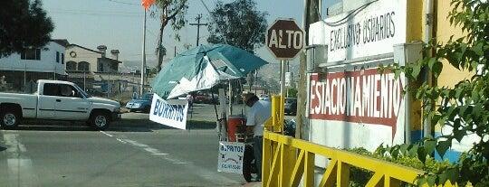 CESPT is one of Orte, die Alejandro gefallen.