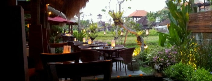 Three Monkeys is one of Must-visit Food in Bali.