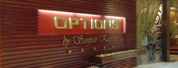 Options is one of Dubai Food 3.