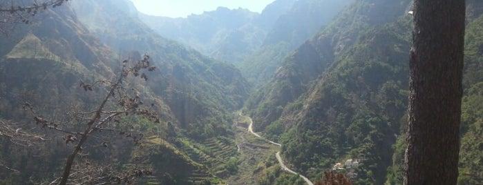 Serra de Água is one of Madeira.