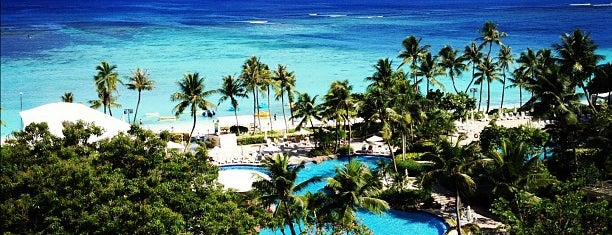 Hyatt Regency Guam is one of USA: Guam.