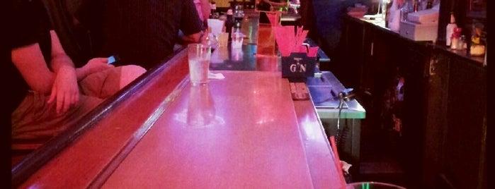 Gojjo Ethiopian Bar & Restaurant is one of Philly To-Do.
