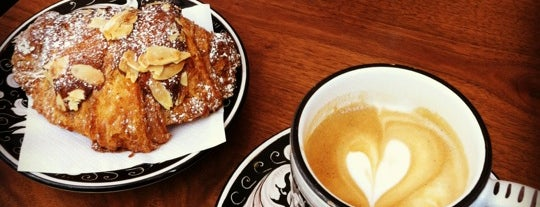 La Colombe Coffee Roasters is one of NYC Favorites.