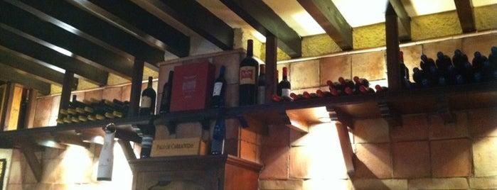 Bar Gallardo is one of Laraさんの保存済みスポット.