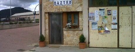 Panadería Bazter is one of Arraia-Maeztu.