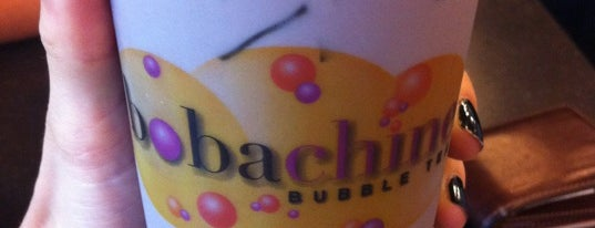 Bobachine is one of Seattle Food.