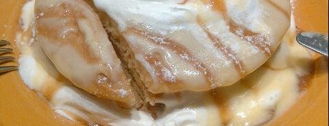 Aloha Table KAU KAU KORNER is one of おいしいパンケーキ&ホットケーキ屋さん.