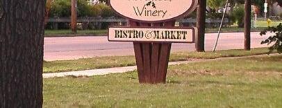 Northleaf Winery is one of Posti che sono piaciuti a Mark.