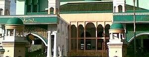 Masjid Raya Ahmad Yani is one of Mosques when you're away.