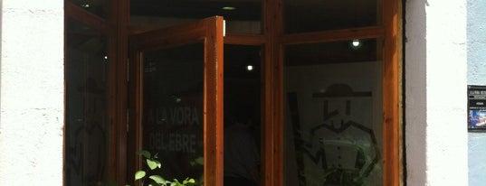 A la vora de l'Ebre is one of Restaurants Pepinos.