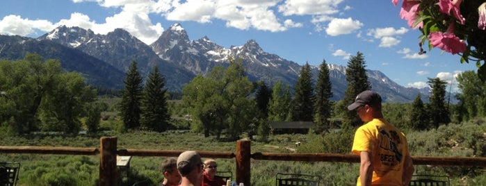 Dornans is one of Jackson Hole.