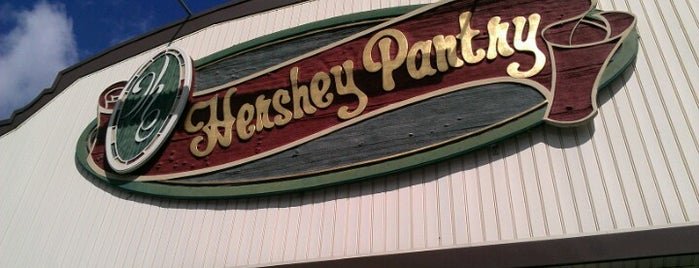 The Hershey Pantry is one of Foodie - Misc 1.