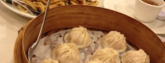 Dumpling Kitchen is one of To Try.