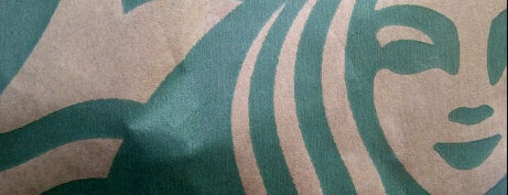 Starbucks is one of Laurelwood Favourites.