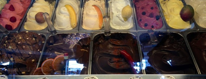 Chocolat is one of San Diego's best Spots = Peter's Fav's.