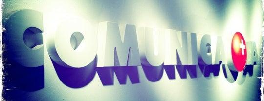 Comunica+A is one of Agencias de Marketing en Madrid.