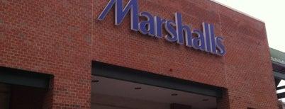 Marshalls is one of Orte, die Chris gefallen.