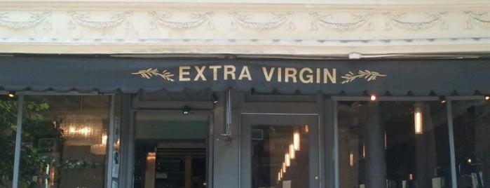 Extra Virgin is one of Brunch.