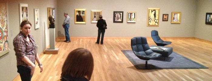 Frederick R. Weisman Art Museum is one of City Pages Best Of 10X.