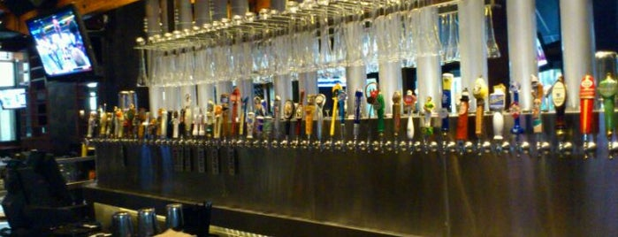 Yard House is one of Coral Gables Recommended Weekday Lunch Spots.