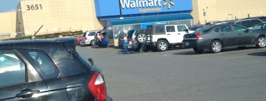 Walmart Photo Center is one of Marcella's Liked Places.