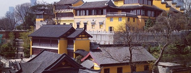 Jiming Temple is one of World Heritage Sites List.