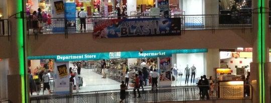 Metro Department Store is one of Posti che sono piaciuti a Shank.