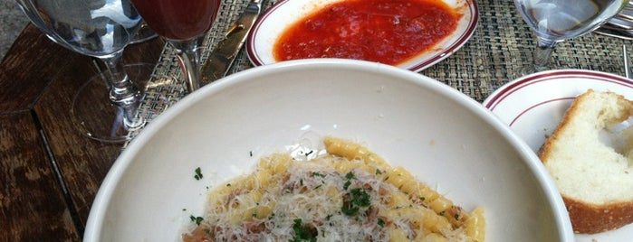 Bocca Restaurant is one of NYC: Italian Food.