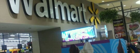 Walmart is one of Orte, die Juan Carlos gefallen.