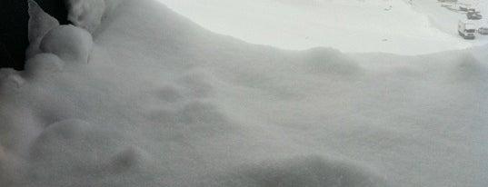 Monte Baia Uludağ is one of Posti che sono piaciuti a Bora.