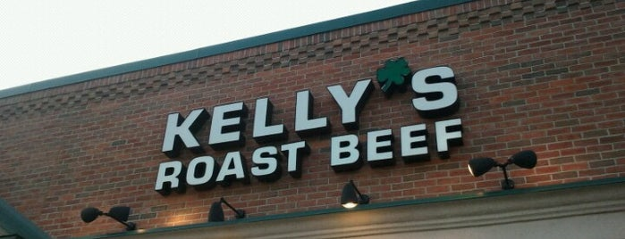 Kelly's Roast Beef is one of Delicious Food.