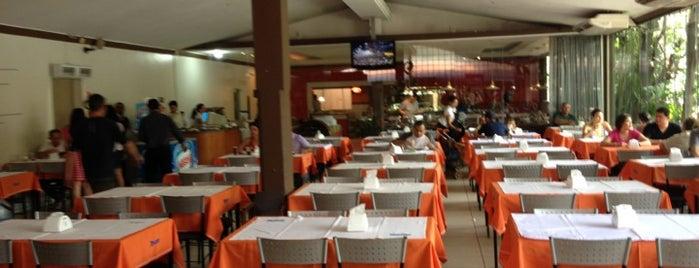 Restaurante Samauma is one of Locais curtidos por Bruno.