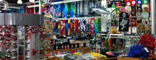 Wings Beachwear is one of Visit to Miami.