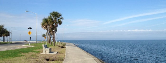 The Lakefront is one of New Orleans Things to Do.