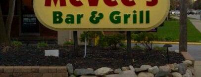 McVee's is one of Must-visit Food in Detroit.