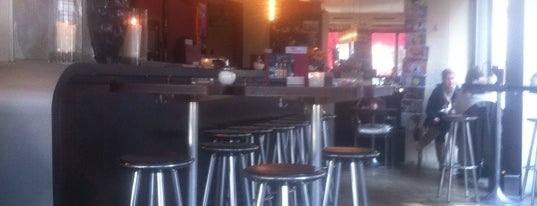 Café Era is one of Tempat yang Disimpan Markus.