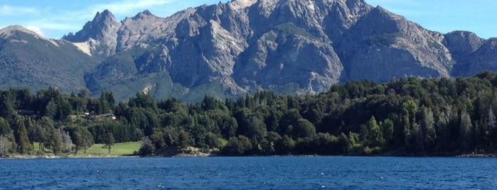 Llao Llao Hotel & Resort is one of Bariloche.