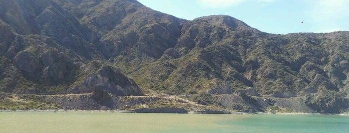 Argentina Rafting is one of Ana 님이 좋아한 장소.