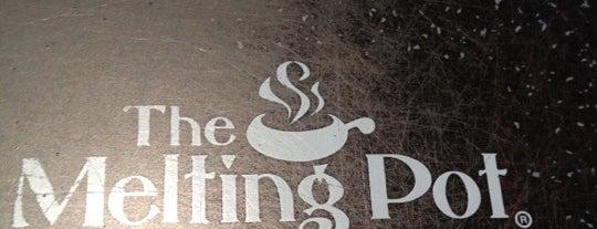 The Melting Pot is one of Posti salvati di Felicia.
