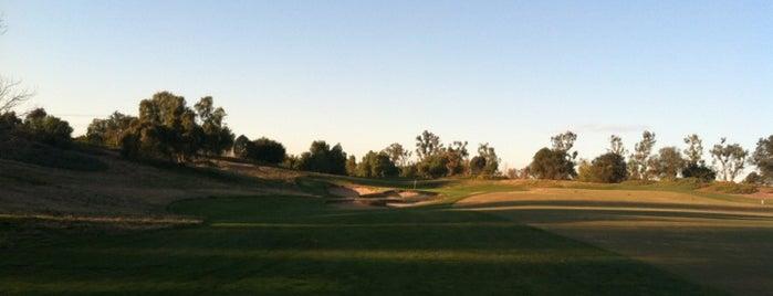 Oak Creek Golf Club is one of Once a Californian, always a Californian!.