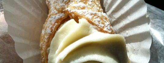 Antoine's Pastry Shop is one of Lieux qui ont plu à Al.