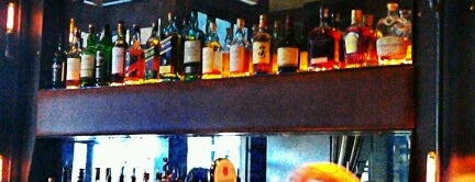 Raven Bar is one of SF Nightlife.