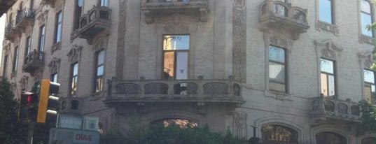 Secretaria de Finanzas is one of Ana : понравившиеся места.