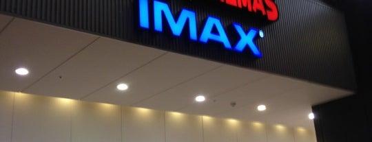 109 Cinemas is one of Orte, die とり gefallen.