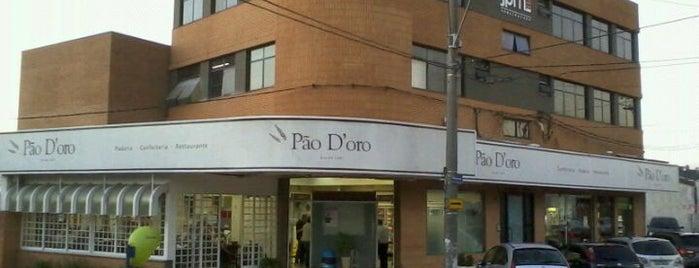 Pão D'oro is one of Lari'nin Beğendiği Mekanlar.