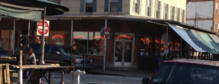 Esposito's Meats is one of Philadelphia Food & Drink.