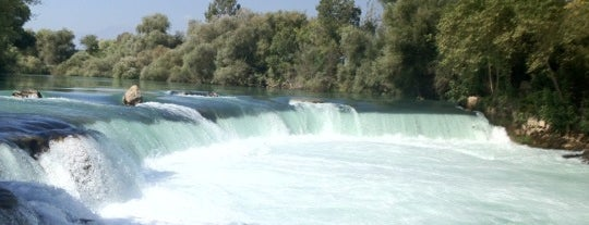 Manavgat Şelalesi is one of Time to go...