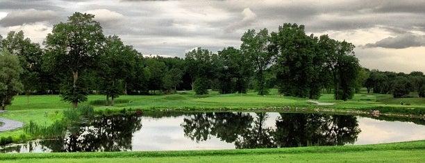 Pinch Brook Golf Course is one of Tempat yang Disukai Craig.