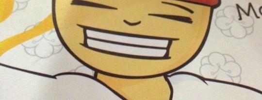 Sushiloko is one of Katy'ın Beğendiği Mekanlar.